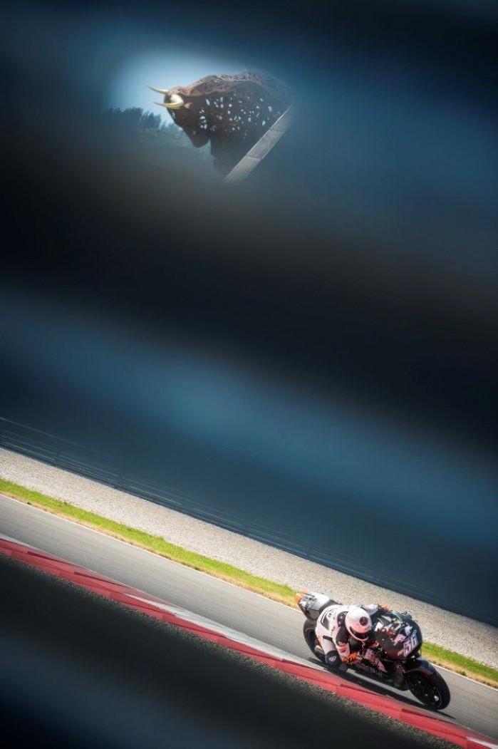 KTM RC16 2016 Kallio