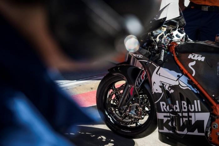 KTM RC16 2016 Spielberg