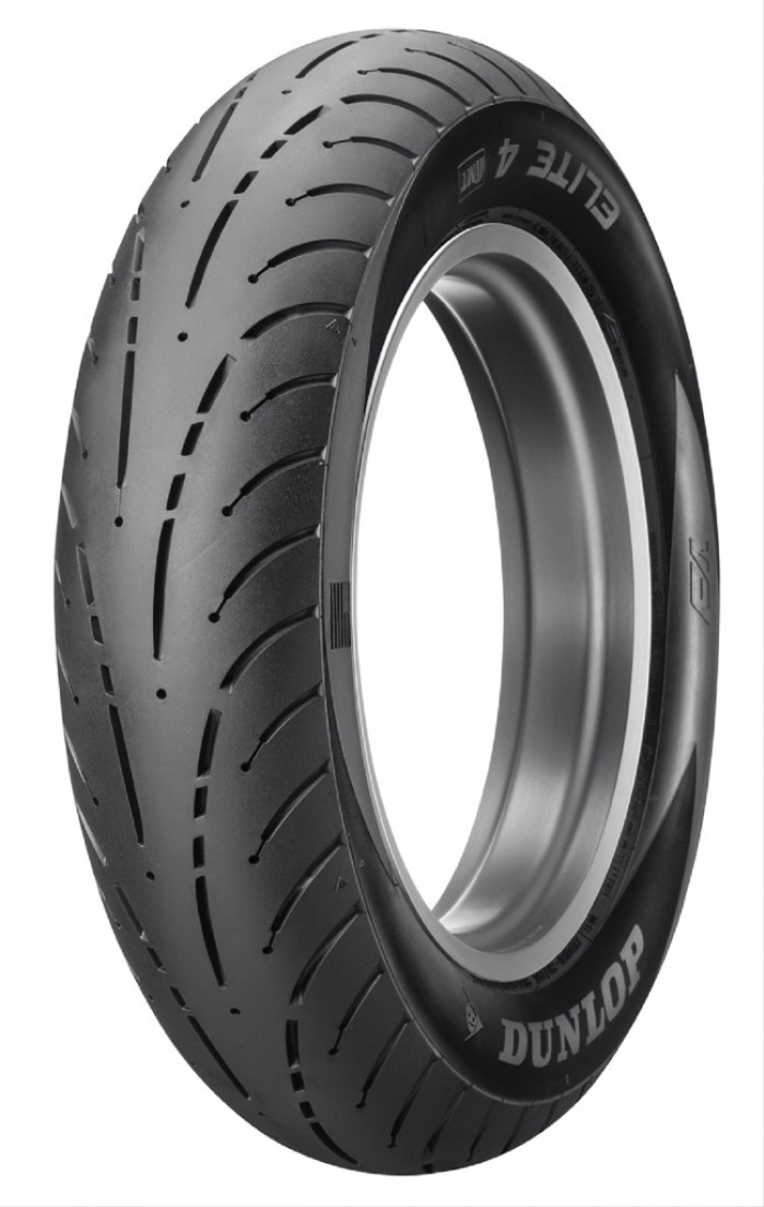 Dunlop Elite 4 1