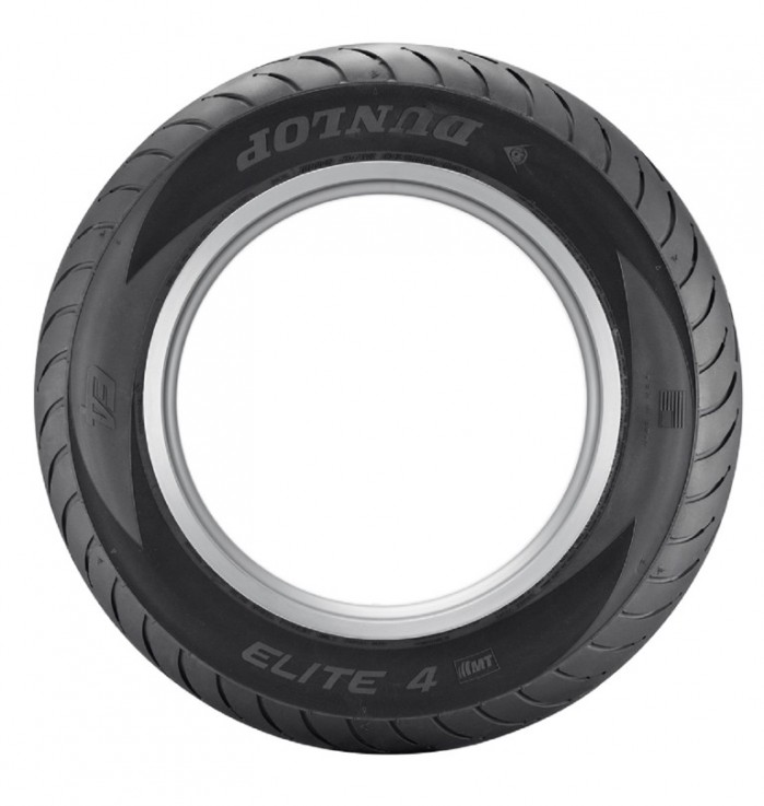 Dunlop Elite 4 2