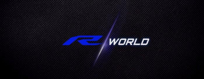 Yamaha R World