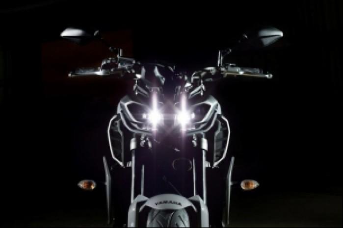 Yamaha MT 09 MY 2017