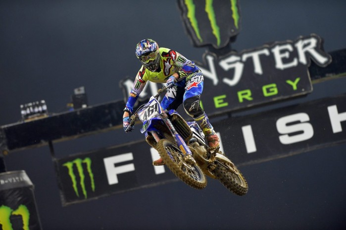 febvre smx cup 2016