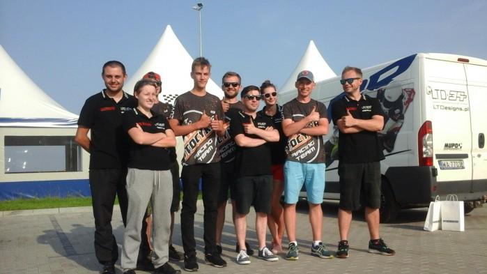 aim moto racing