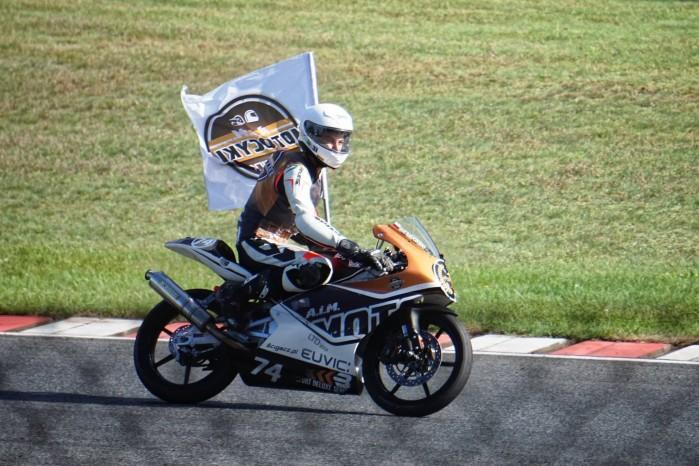 moto3 wygrana biesiekirski