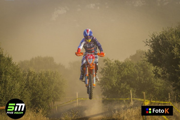 russell isde 2016 hiszpania