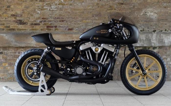 Warr s Harley Davidson London
