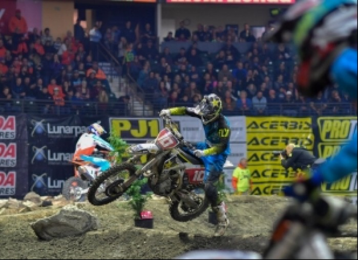 colton haaker 2016 endurocross usa
