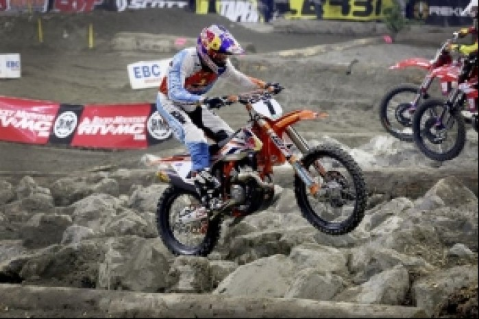 endurocross usa webb