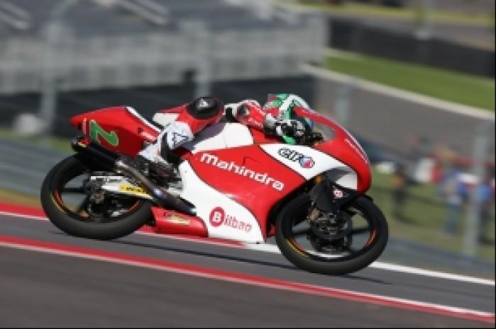 Mahindra Racing Moto3