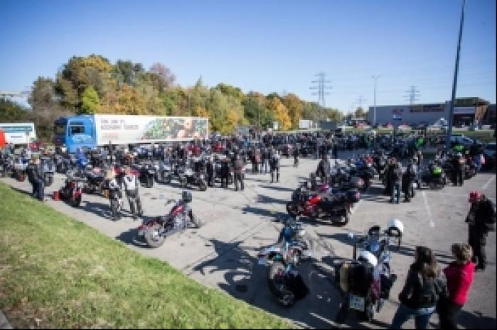 Zakonczenie sezonu motocyklowego