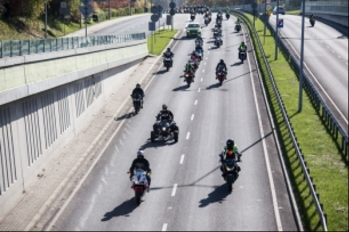 motocykle Bielsko Biala
