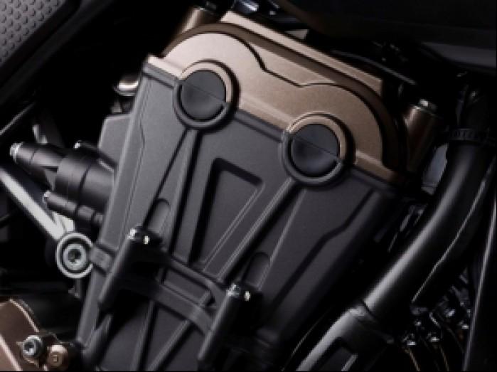Honda CB650F 2017 09
