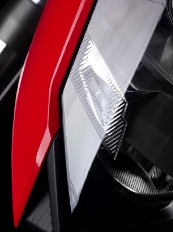 Honda CB650F 2017 10