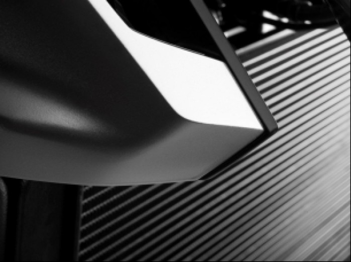 Honda CB650F 2017 15