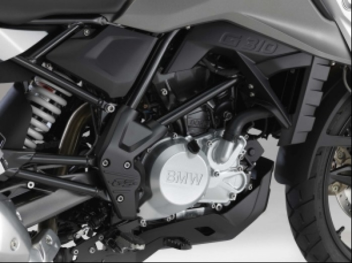 bmw g 310 gs silnik