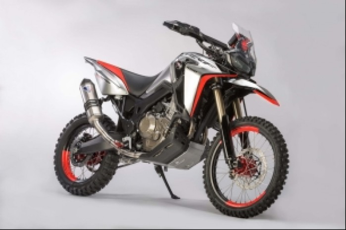 wlochy africa twin sports concept 2016