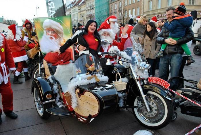 Motomikolajki Warszawa 2015 5