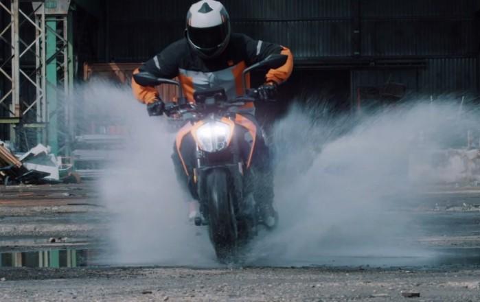 KTM 125 DUKE 2017