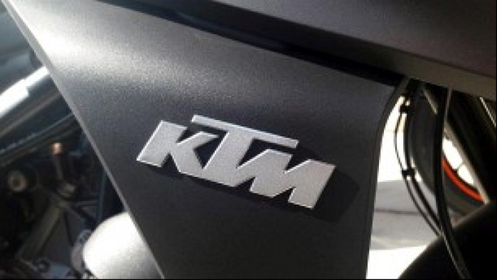 KTM 2017
