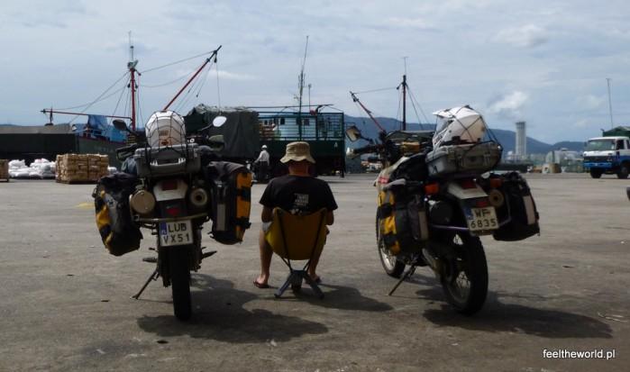 Feel the world Malezja Tajlandia 01