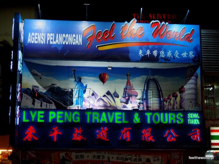 Feel the world Malezja Tajlandia 08