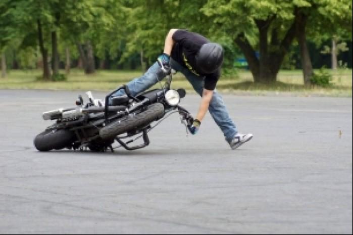 Harley Davidson bokiem