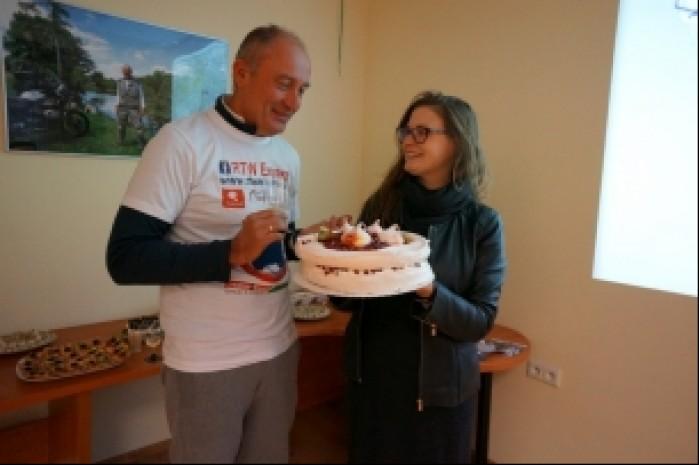 Wyprawa dookola swiata RTW Express tort
