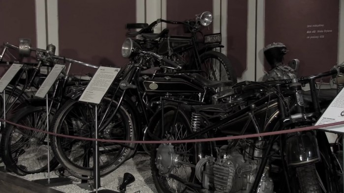 Muzeum Techniki PKiN