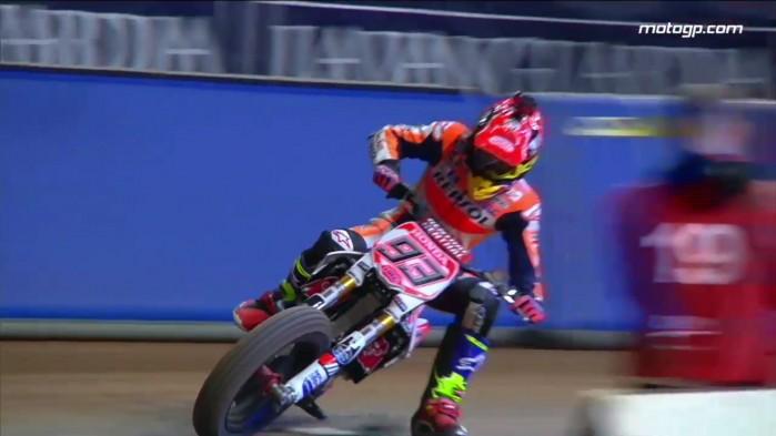 Superprestigio 2016 Marquez