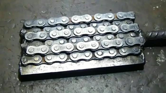 lancuch motocyklowy