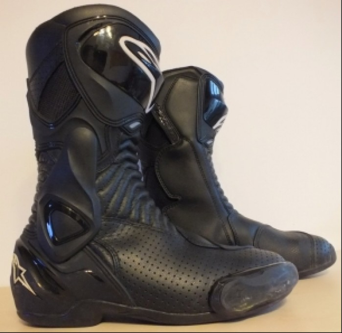 Alpinestars SMX 6 obuwie motocyklowe