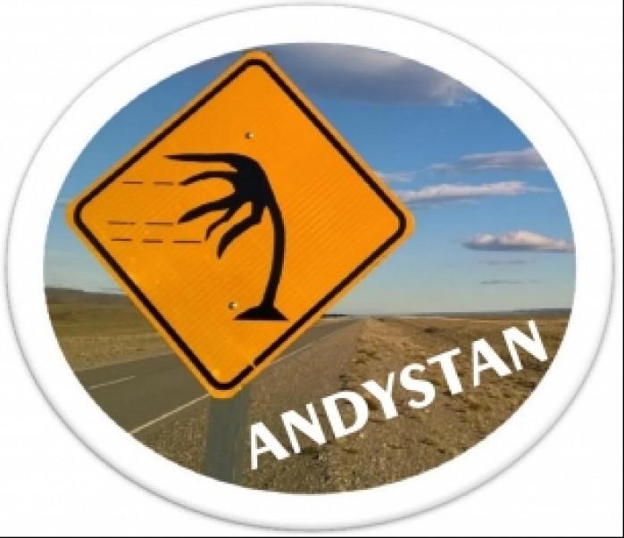LOGO Andystan