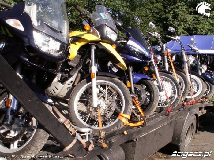 motocykle na lawecie Mototarg Warszawa 18 19 wrzesnia