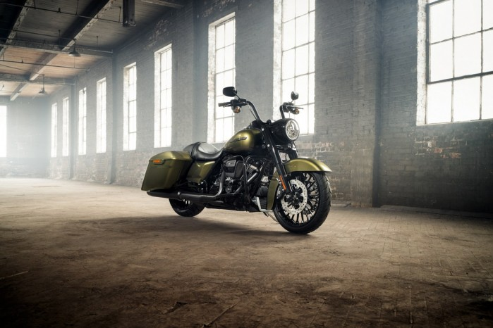 HD Road King Special