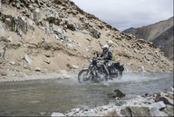 Tylko dla Orlic 2016 Himalaje