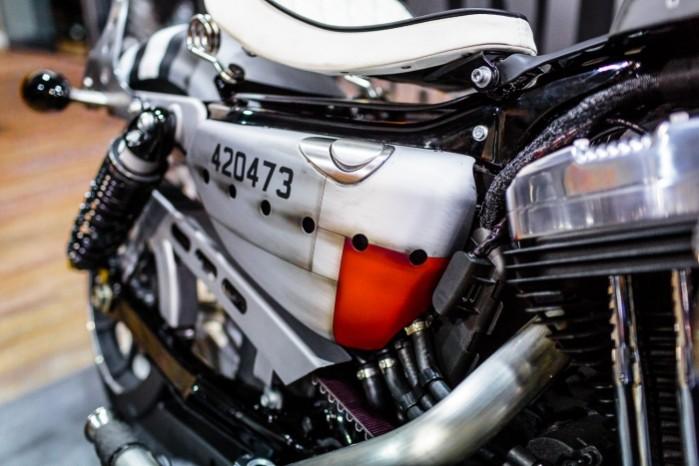 Bitwa Krolow 2017 Harley Davidson Sportster Lodz 420473