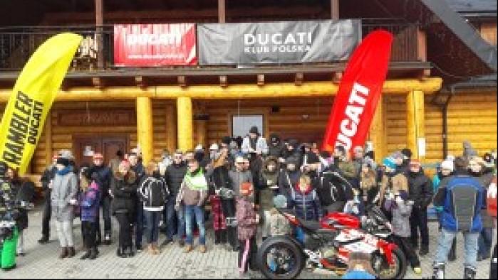 ducati club polska