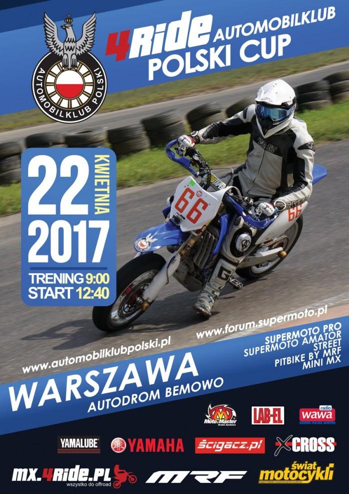 4Ride Automobil Polski Cup 2017