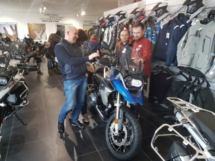 jak negocjowac cene nowego motocykla
