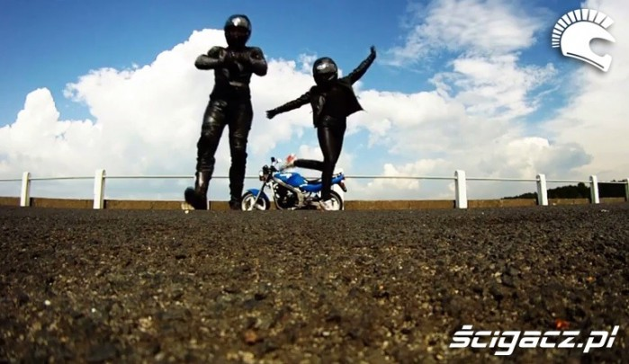cala prawda o motocyklistach
