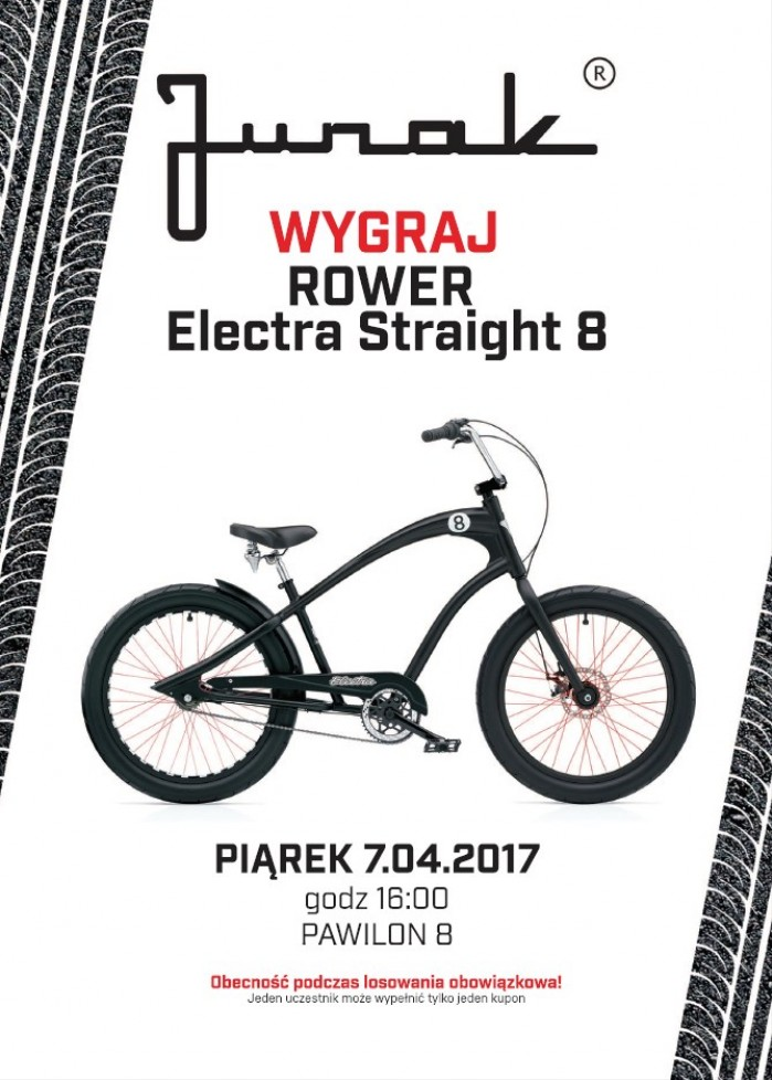 Electra Straight 8
