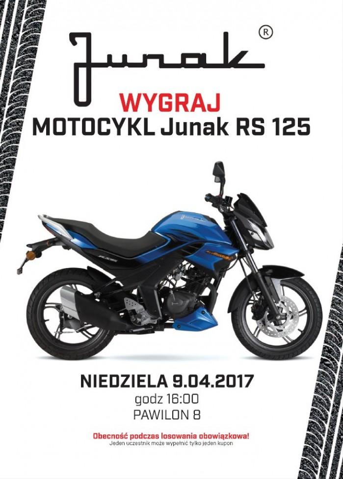 Junak RS125