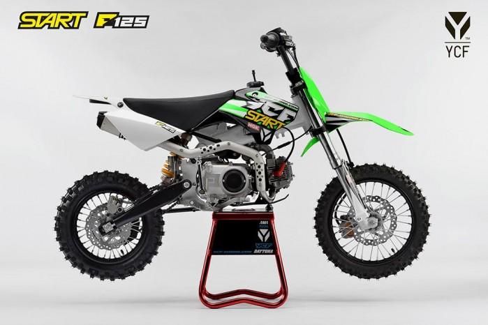 Pit Bike YCF