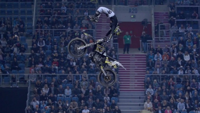 Diverse NIGHT of the JUMPs TAURON Arena Krakow