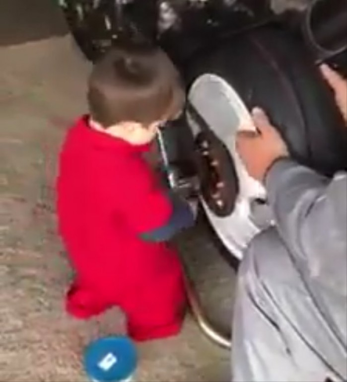 maly mechanik