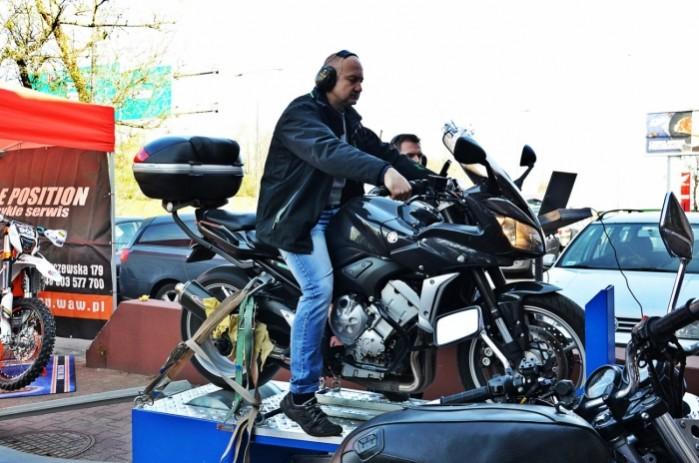 hamownia motocyklowa 2017