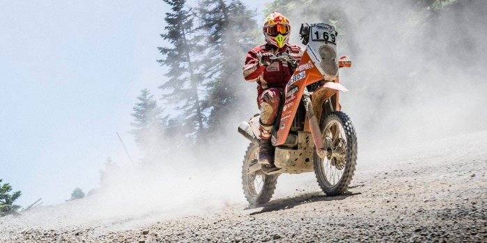 Dakar Latoch 2018