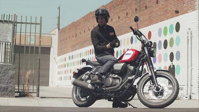 Motocyklowe nowosci w Twoim salonie Yamahy