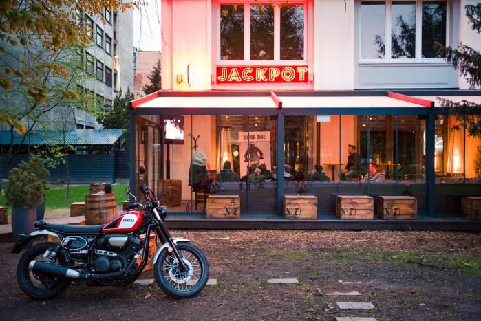 Jackpot Kino Mocno Motocyklowe vol 2